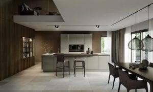 SieMatic Pure SLX Goergen Keukens