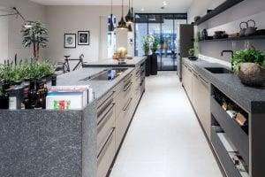 SieMatic Urban keuken collectie -1