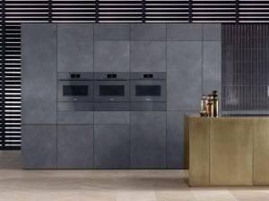 Greeploze keuken apparatuur