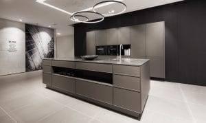 SieMatic design keuken