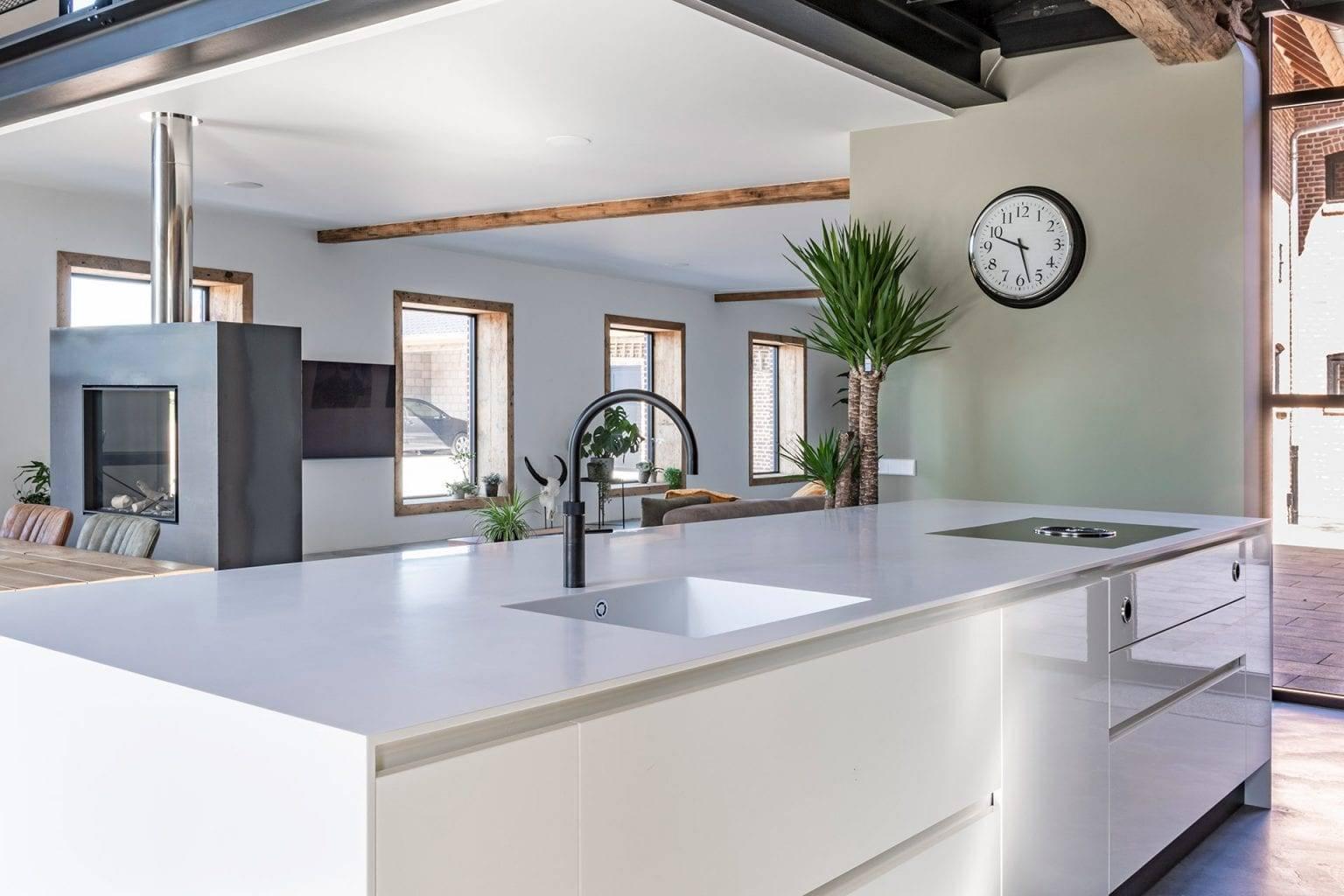 goergen keukens review stein