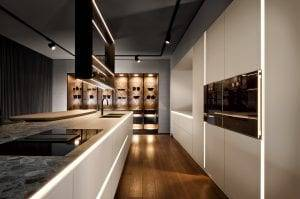 SieMatic SLX Goergen Keukens